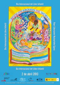 dia internacional del libro infantil y juvenil