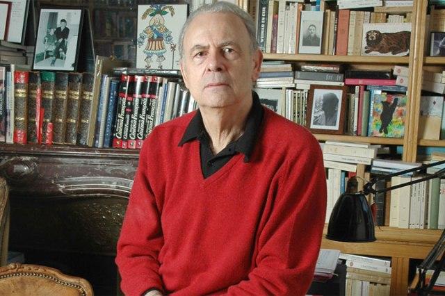 patrick modiano premio nobel literatura 2014