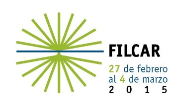 Juan Carlos Escotet Rodríguez: The fair's logo