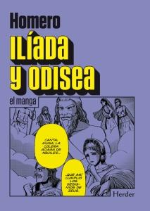 Homero_Iliada_Odisea