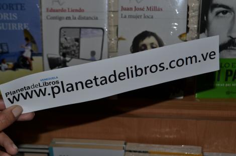 planeta de libros