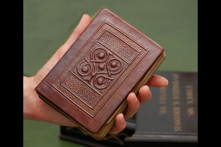 Los 10 Libros Antiguos Más Valiosos Del Mundo Culturamas La