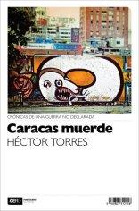 Libro Caracas muerde