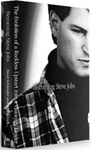 becoming steve job