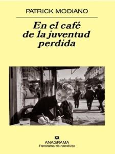 en el cafe de la juventud perdida