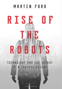 raise of robots