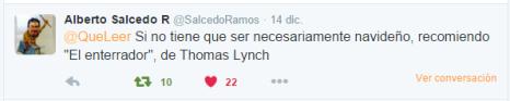 @SalcedoRamos