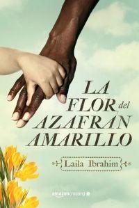 la flor del azafran amarillo