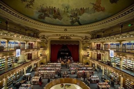 libreria atenea