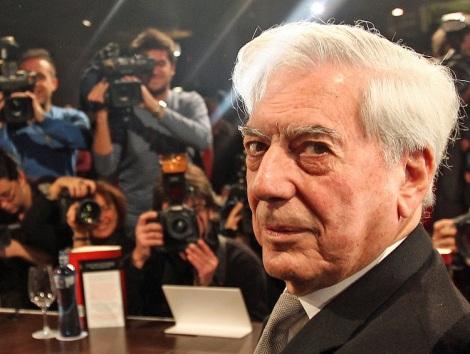 Mario Vargas Llosa1