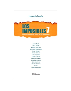 imposibles 7