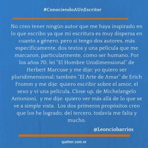 Leoncio Barrios 2