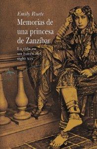memorias de una princesa de zanibar