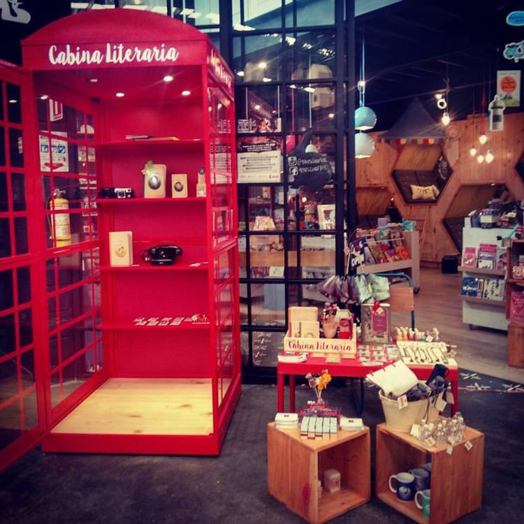 cabina literaria 1
