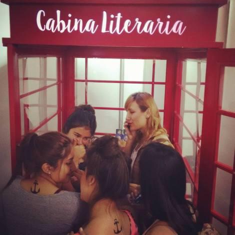 cabina literaria 2