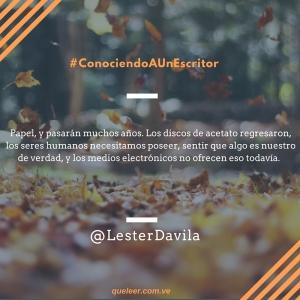 Lester 2
