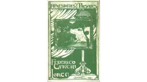De una genialidad temprana, cuando Federico García Lorca publicó este libro, apenas tenía 20 años. Fue fusilado durante la guerra civil española.